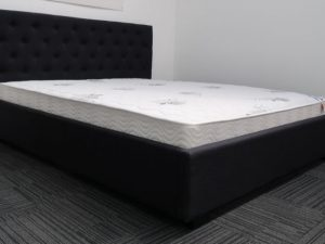 Bed Frames and Luxury Matress